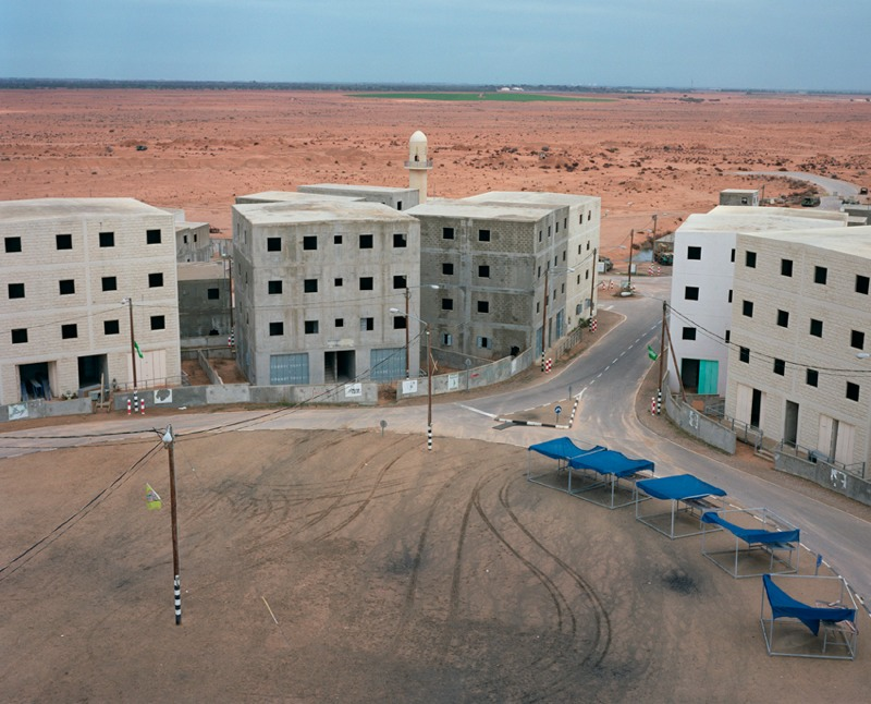 <b>Baladia</b> is a totally desolate ghost town...